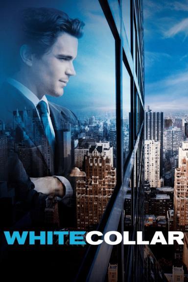 Poster White Collar - Fascino criminale
