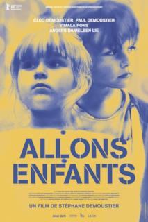 Poster Allons Enfants