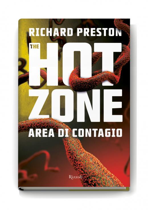 The Hot Zone - Area di contagio: la vera storia del virus ebola