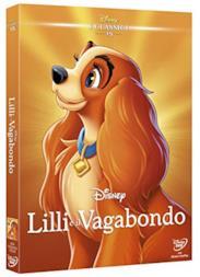 Lilli e Il Vagabondo - Collection 2015 (DVD)