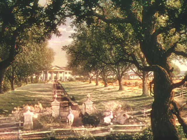 La villa che ha ispirato Via col vento sarà messa all'asta