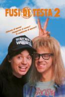 Poster Fusi di testa 2 - Waynestock