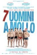 Poster 7 uomini a mollo
