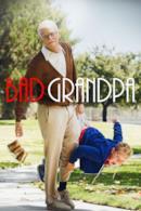 Poster Jackass presenta: Nonno cattivo