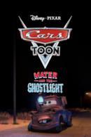 Poster Carl Attrezzi e la luce fantasma