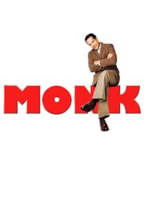 Poster Monk