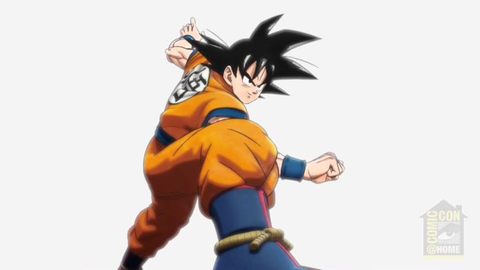 Goku Dragon Ball Super film