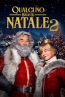 Poster Qualcuno salvi il Natale 2