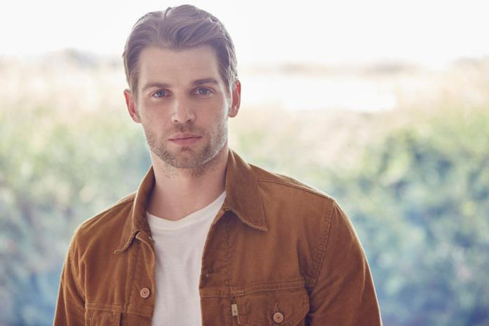 Mike Vogel in Childhood's End