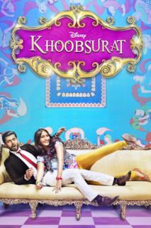 Poster Khoobsurat