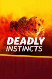 Poster Deadly Instincts