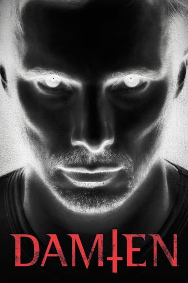 Poster Damien