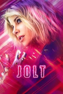 Poster Jolt - Rabbia assassina