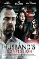 Poster La confessione di un marito