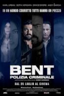 Poster Bent - Polizia criminale