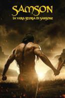 Poster Samson - La vera storia di Sansone