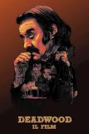 Poster Deadwood - Il film