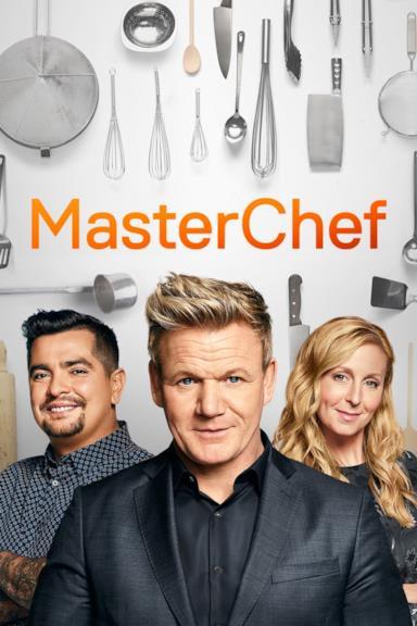 Poster MasterChef