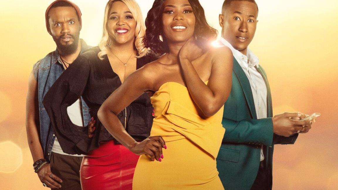 Seriously Single: trailer, trama e cast del film sudafricano di Netflix