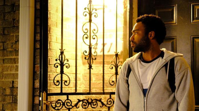 Atlanta: Donald Glover in un'immagine dalla stagione due