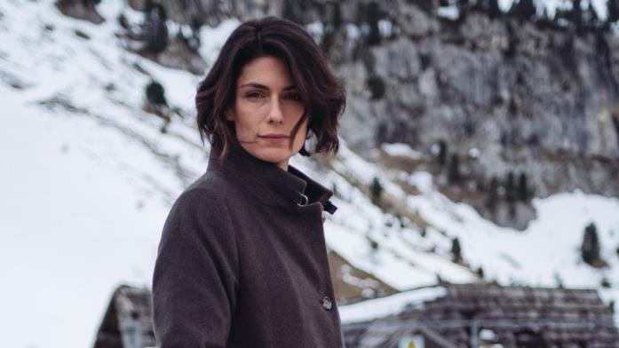 Anna Valle alias Silvia - Vite in fuga