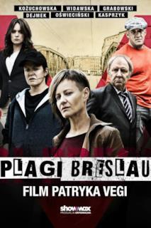 Poster I flagelli di Breslavia