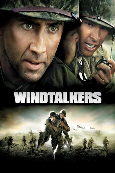 Poster Windtalkers