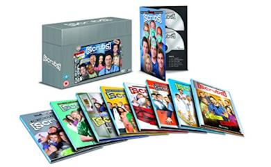 Cofanetto DVD di Scrubs - Seasons 1-9