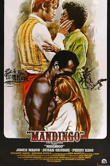 Poster Mandingo