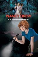 Poster Nancy Drew e il passaggio segreto