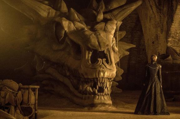 House of the Dragon inizia le riprese ad aprile 2021: le novità sul prequel e gli altri progetti del mondo di GoT