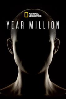 Poster Year Million