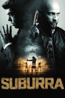 Poster Suburra