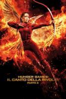 Poster Hunger Games: Il canto della rivolta - Parte 2