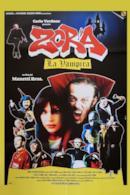 Poster Zora la vampira