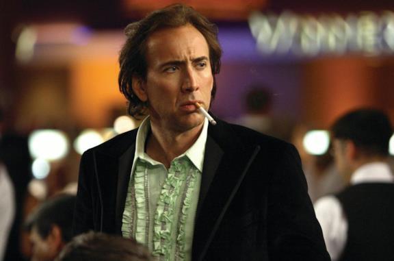 Next: trama e cast del film con Nicolas Cage