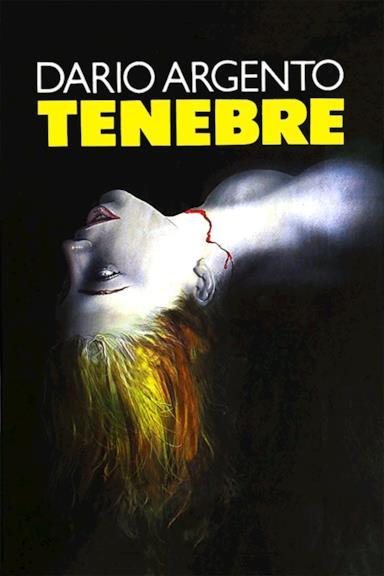 Poster Tenebre