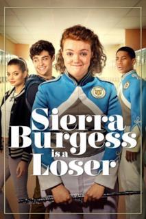 Poster Sierra Burgess è una sfigata