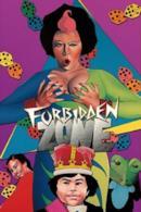 Poster Forbidden Zone