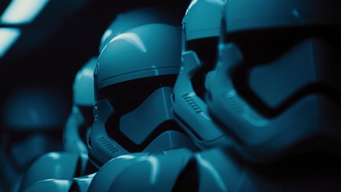 5 curiosità che ancora non sapete su Star Wars: Risveglio Della Forza