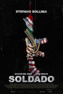 Poster Soldado