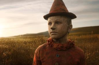 Pinocchio: il trailer del film di Matteo Garrone con Roberto Benigni