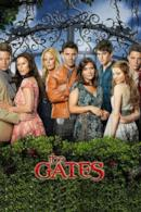 Poster The Gates