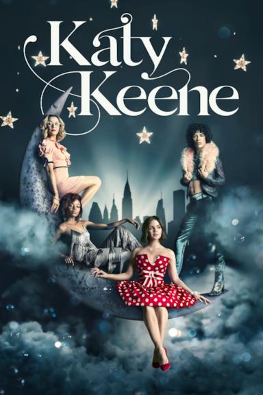 Poster Katy Keene
