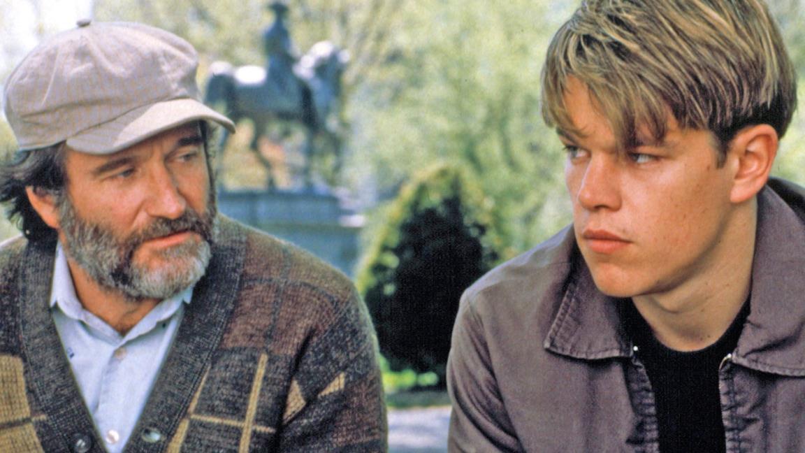 Will Hunting - Genio ribelle, il monologo e il suo significato nel film
