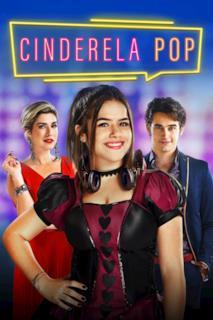 Poster Cenerentola Pop
