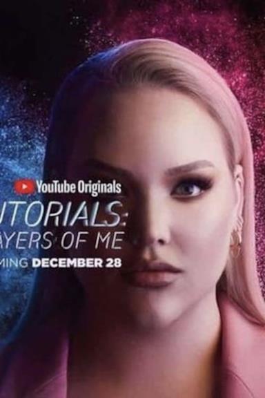 Poster NikkieTutorials: Layers of Me
