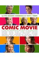 Poster Comic Movie