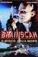 Poster Brainscan - Il gioco della morte