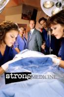 Poster Strong Medicine